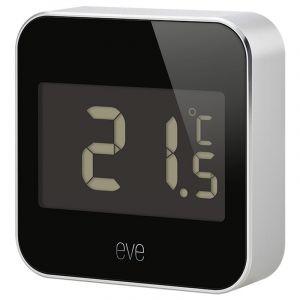 Elgato Eve Degree - Capteur température humidité Apple HomeKit
