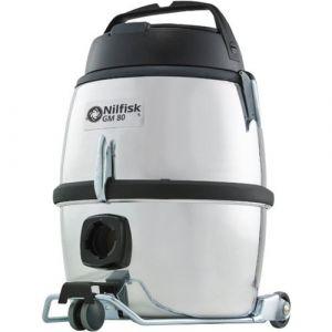 Nilfisk Aspirateur Pro poussières 13l 1300W + Accessoires - GM 80