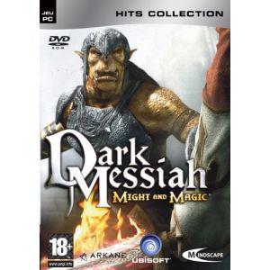 Dark Messiah of Might and Magic [PC]