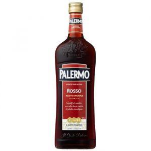 Palermo Rouge, apéritif non alcoolisé aux plantes