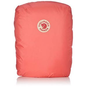 Fjällräven Kånken Rain Cover Housse Anti-Pluie, 5 cm, Rose (Peach Pink)