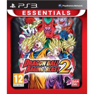 Dragon Ball Raging Blast 2 [PS3]