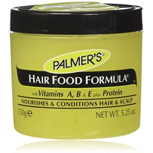 Palmer's Hair Food Formula - Crème nourrissante cheveux
