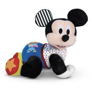 Clementoni Baby Mickey Fait du 4 Pattes !