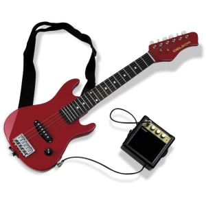 Delson Starsinger - Guitare enfant
