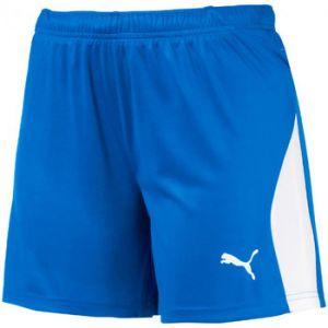 Puma Short Liga Shorts Women bleu - Taille EU S,EU M,EU L,EU XL,EU XS