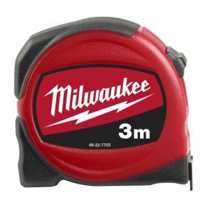Milwaukee Mètre ruban 3m - compact 16mm 48227703