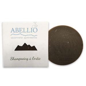 Abellio Savonnerie Savon Shampoing à l'Ortie