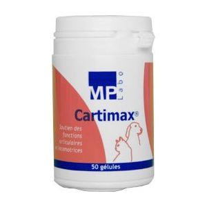 MP Labo Cartimax : soutien des fonctions articulaires et locomotrices