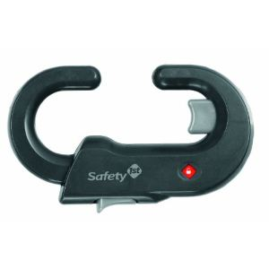Safety 1st Bloque-placard SecurTech