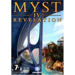 Myst IV : Revelation [PC]