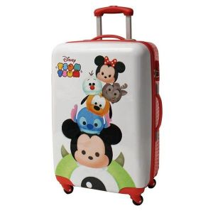 Trolley Abs Tsum Tsum Stack 67 cm