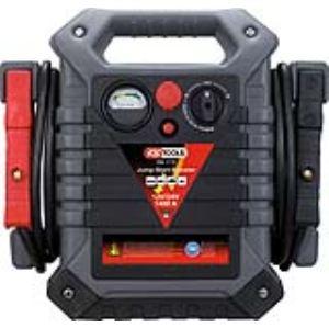 KS Tools 550.1720 - Booster à batterie 12V / 24V 1400 / 700A