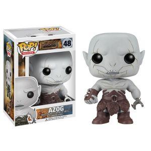 Funko Figurine Pop! The Hobbit Azog le profanateur