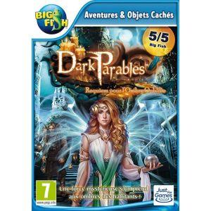 Dark Parables : Requiem pour l'Ombre Oubliée [PC]