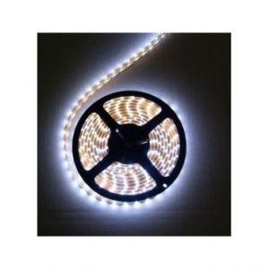 Desineo Ruban à LED IP65 Blanc intense 5 m adhésif -