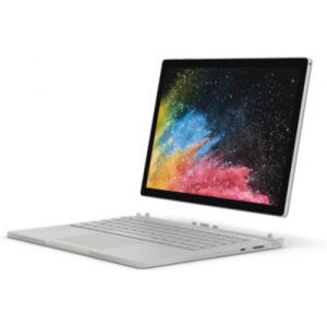 Microsoft PC Hybride Surface Book 2 13.5 core I5 8Go 256Go