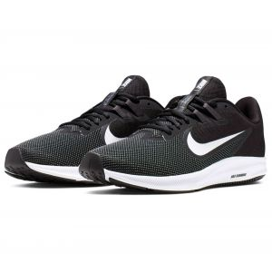 Nike Chaussures - Downshifter 9 nero/bco AQ7481-002 multicolor - Taille 40,41,42,43,44,45,46,40 1/2,42 1/2,44 1/2