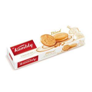 Kambly Chocolait blond - Le paquet de 100g