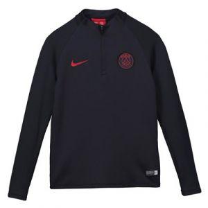 Nike Haut de football Dri-FIT Paris Saint-Germain Strike pour Enfant plus âgé - Gris - Taille L - Unisex