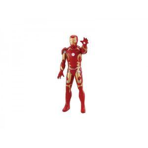 Tomy Figurine Marvel Age Of Ultron Iron Man Métal Collection 6 cm