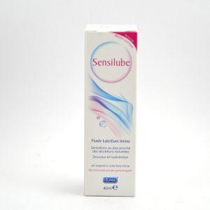Durex Sensilube - Fluide lubrifiant intime