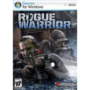 Rogue Warrior [PC]