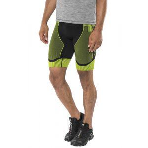 X-Bionic Pantalons entraînement Effektor Power Run Black Man