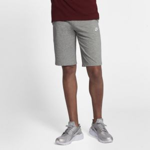 Nike Short Sportswear pour Homme - Gris - Taille S - Homme