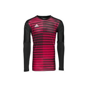 Adidas Maillot de Gardien Adipro 18 Manches Longues - Rose/Noir