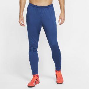 Nike Pantalon de football Dri-FIT Academy pour Homme - Bleu - Taille XL - Male