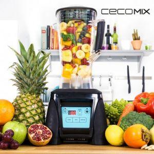 Cecomix Power Titanium Premium 4050 - Blender