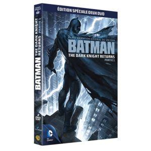 Batman : The Dark Knight Returns - Partie 1