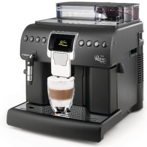 Saeco HD8920/01 Royal Gran Crema - Machine espresso automatique