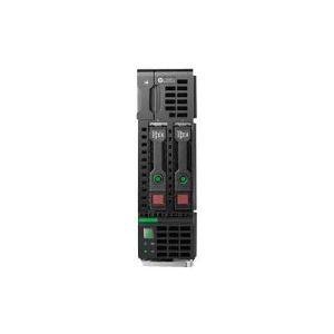 HP 727027-B21 - Serveur ProLiant BL460c Gen9 Entry avec Xeon E5-2620V3