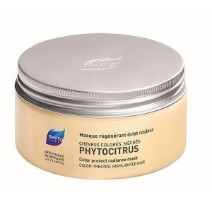 Phyto Paris Phytocitrus - Masque régénérant 200 ml
