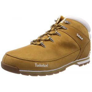 Timberland Bottes et bottines Euro Sprint Hiker - Wheat Nubuck - EU 50