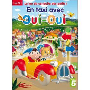 En Taxi avec Oui-Oui [PC]
