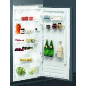 Whirlpool ARG850/A+ - Réfrigérateur 1 porte encastrable