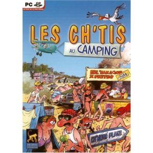 Les Ch'tis au Camping [PC]