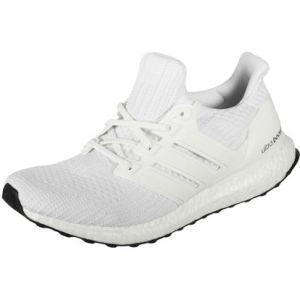 Adidas Ultraboost, Chaussures de Trail Homme, Blanc (Ftwbla 000), 44 2/3 EU