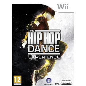 The Hip-Hop Dance Experience [Wii]