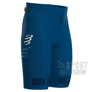 Compressport Short Triathlon Oxygen Under Control Kona 2019 Textiles Short