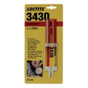 Loctite 242865 Adhésif Structural EA 3430, 24 ML