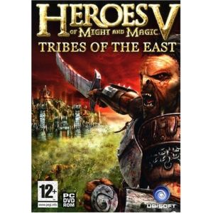Heroes of Might and Magic V : Tribes of the East [PC]
