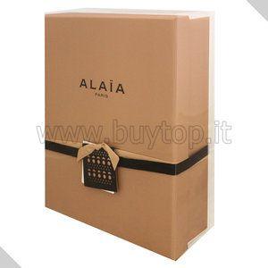 Alaïa Paris Coffret eau de parfum, lait pour le corps et gel douche