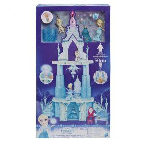 Hasbro Incroyable Château musical La Reine des Neiges