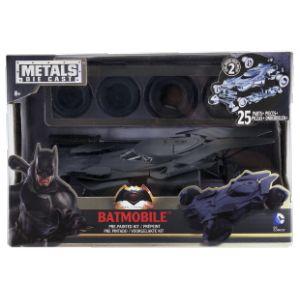 Jada 97395Bk - Batman Vs Superman : Batmobile 1/24