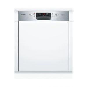 Bosch SMI46KS09E - Lave-vaisselle encastrable 13 couverts