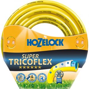 "Hozelock Tuyau Super Tricoflex 12,5mm(1/2"") 50m"""